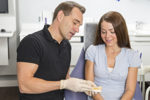Learn if dental implants in Cambridge are right for you.